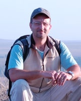 Mike Fuhr, The Nature Conservancy of Oklahoma