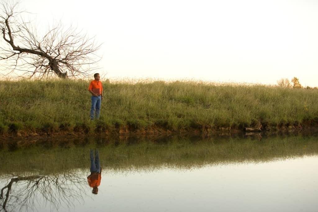 Photo courtesy of USDA NRCS