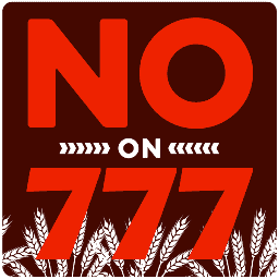 Vote No On 777