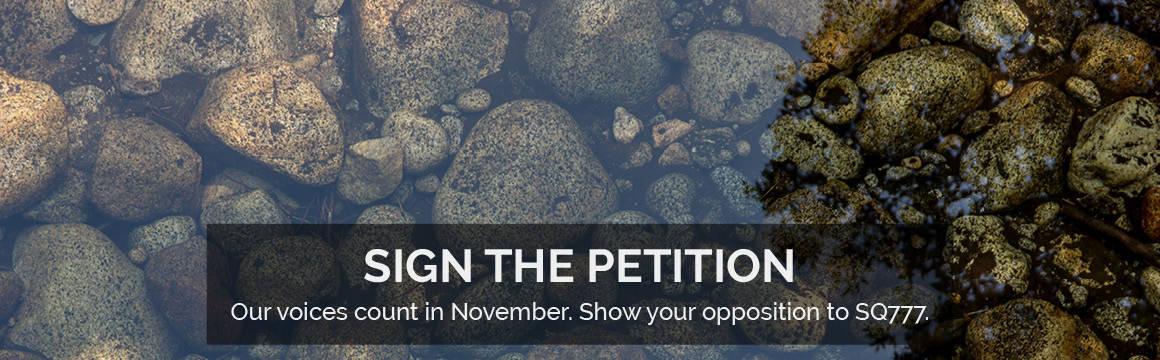Slideshow - Petition