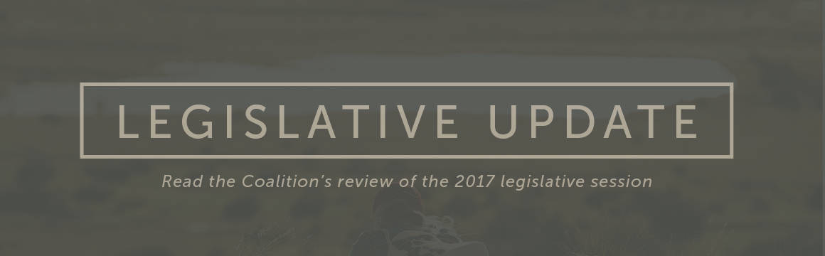 Oklahoma Legislative Update Slideshow